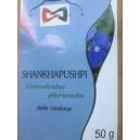 SHANKHAPUSHPI ziele mielone 50 gramów