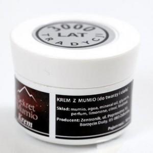 MUMIO krem – 10 ml