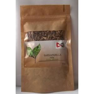 Sarsaparilla cięta – 50 gramów