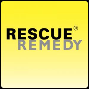 Krople Bacha – Rescue – 30 ml