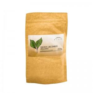 Jęczmień zielony – 250 g