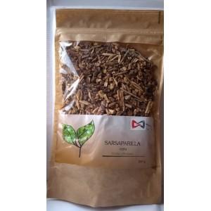Sarsaparilla cięta – 250 gramów