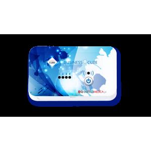 Business ENERGYCUBE - AQ + prezent